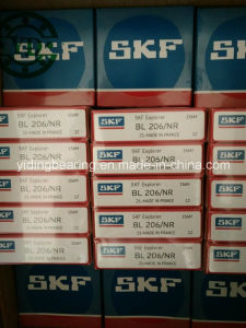 SKF Bl206 Full Complement Deep Groove Ball Bearing Bl206zz Bl206znr pictures & photos