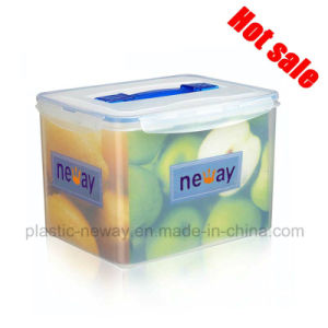Large Transparent Container for Beer pictures & photos