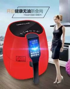 Factory Price Professional Air Fryer (A168-2) pictures & photos