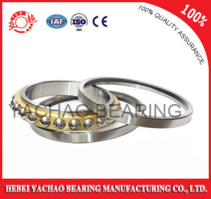 Angular Contact Ball Bearings (Qj207) pictures & photos