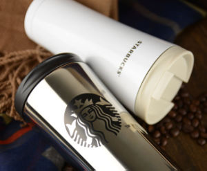 Coffee Mug, Stainless Steel Vacuum Travel Mug (R-2330) pictures & photos