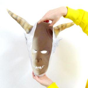 Halloween Mask, Latex Mask, Human Mask, Latex Halloween Mask pictures & photos