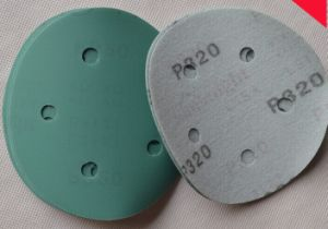 Hook & Loop Abrasive Disc (FPS301) pictures & photos