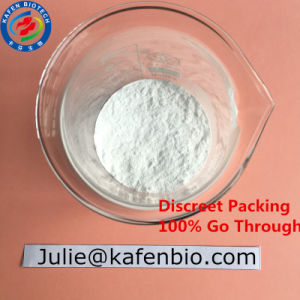 Bodybuilding Supplement Primobolan Methenolone Acetate 434-05-9 pictures & photos
