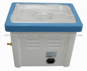 5L Dental Handpiece Digital Ultrasonic Cleaner Cleaning pictures & photos