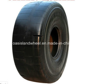 Underground Tyres (17.5-25 14.00-24) for Mining pictures & photos