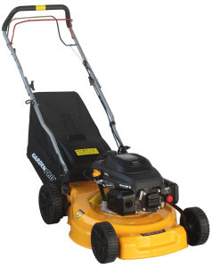 "18"" Self Propelled, Recoil Start Lawn Mower (KCL18S) pictures & photos"