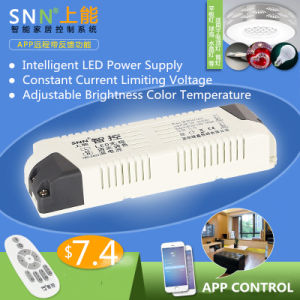 Power Adapter 64-72W LED Lighting Power Supply
