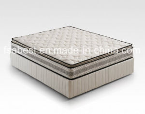 2017 Hot Sale Perfect Sleep Mattress ABS-1803 pictures & photos