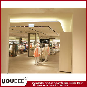 European Style Baby/Kids Clothes Retail Store Design pictures & photos
