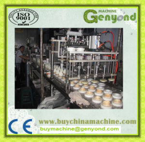 Full Automatic Commercial Ice Cream Making Machine pictures & photos