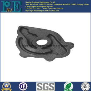 ISO 9001 Certificate Custom Casting Steel Parts pictures & photos