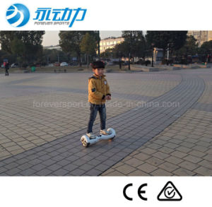 2015 Newest Two Wheels Smart Balance Electric Scooter for Children and Adults