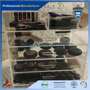 High Grade Acrylic Products Organic Glass Acrylic Display Shelf pictures & photos
