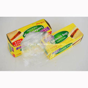 Freezer Bags for Food Packing pictures & photos