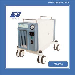 Medical Silent Oilless Air Compressor for Ventilator (Pn-4000)