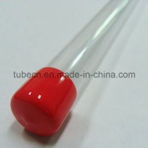 Clear Plastic Packaging Tube for Magnet