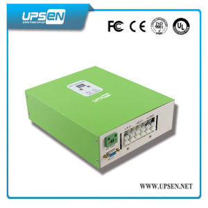 MPPT Solar Charge Controller/Battery Charger 12/24/48V 15A 20A 30A pictures & photos