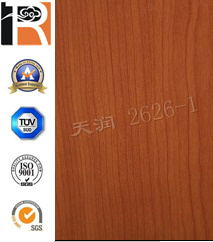 Wooden Grain HPL Sheet (2626-1) pictures & photos