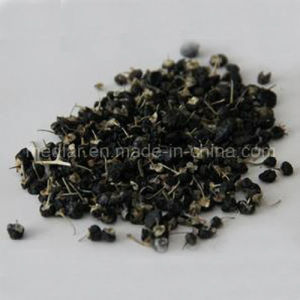 Medlar Best Selling Black Wolfberry Anthocyanin pictures & photos