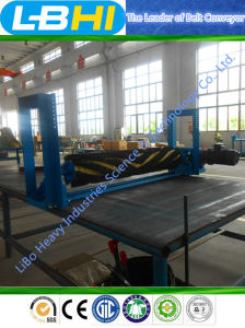 New-Type Electric Belt Cleaner/ Industrial Cleaner/ Cleaning Equipment pictures & photos