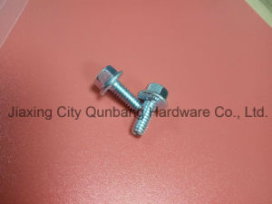 Flange Bolts (Asmeb18.2.4.9m M5-M20 Cl. 4.8/6.8/8.8/10.9) pictures & photos
