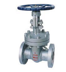 Socket Welded Bolted Bonnet Stainless Steel Gate Valve pictures & photos