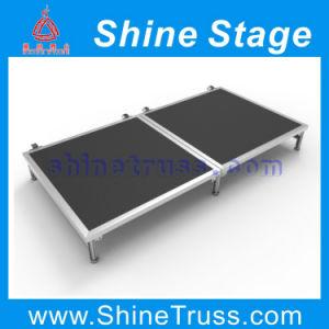 Folding Furniture, Folding Arena Stage, Stage Platform for Outdoor Comcert, Decoration pictures & photos