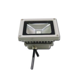 COB Outdoor Lighting 50W PIR LED Flood Light pictures & photos