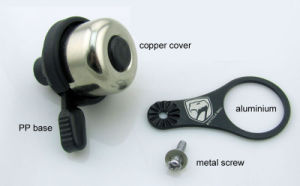 Big Sound New Design Copper Bicycle Bell pictures & photos