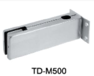 Stainless Steel Hinge Glass Accessories Patch Fitting M500 pictures & photos