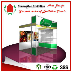 3*6m Trade Show Exhibition Booth for Fair pictures & photos