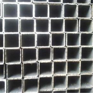 201/304/316/316L Thick Wall Stainless Steel Tube pictures & photos