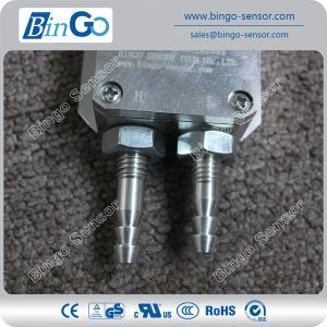 Air Differential Pressure Transmitter pictures & photos