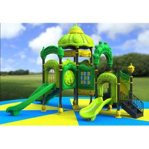 Outdoor Playground--Magic Paradise Series, Children Outdoor Slide (XYH-MH0019)