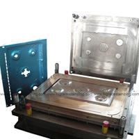 Stamping Die/Metal Stamping Tooling/Washing Machine Door Shell Stamping Die pictures & photos