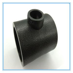 HDPE PE100 Pipe Fitting&Reducing Tee