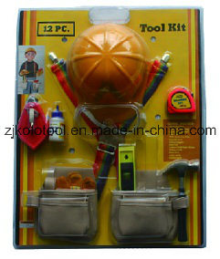 12PCS Kids Tool for Gift Promotional Tool Set pictures & photos