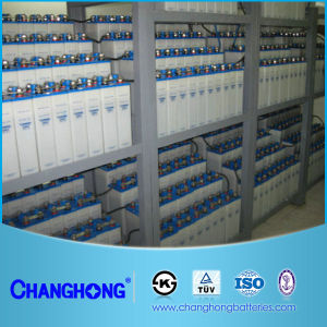 Changhong Pocket Type Nickel Cadmium Battery Kph Series (Ni-CD Battery) pictures & photos