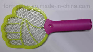 Battery Electric Mosquito Swatter Cmini2 Mosquito Killer pictures & photos