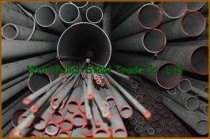 Decorative Stainless Steel Pipe Tube pictures & photos