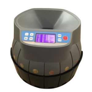 Rx810 Russian Coin Sorter and Coin Counter pictures & photos