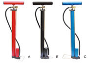 High Quality Best Selling Bicycle Pump Bike Pump pictures & photos