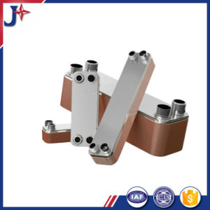 Stainless Steel Brazed Plate Heat Exchanger with 316L/304 Material in China pictures & photos
