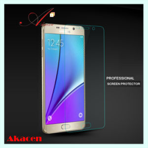 0.33mm 9h Tempered Glass Screen Protector for Samsung Galaxy Note5 N920 (Arc Edge)