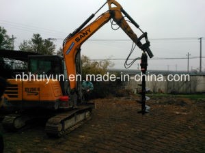 Drilling Rig Auger Bucket pictures & photos