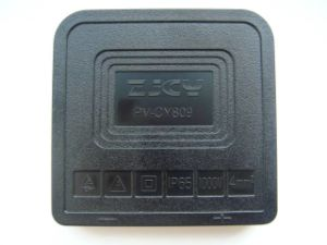 PV-Cy809 Thin Film Junction Box Noncrystalline Silicon Junction Box pictures & photos