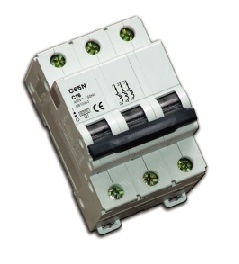 Ndc65 Series Mini Circuit Breaker MCB pictures & photos