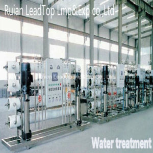 RO Water Treatment Plant pictures & photos