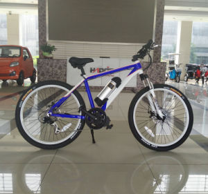 Best Rated Electric Bikes Electric MTB Bicycle on The Market pictures & photos